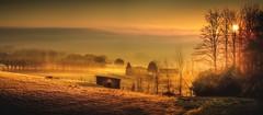 Raris (Noel F.) Tags: sony a7r a7rii ii voigtlander 50 12 vm panorama raris teo galiza galicia reis mencer sunrise