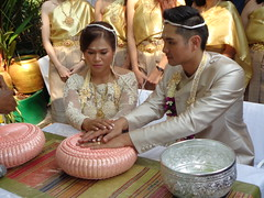 DSC01338 (bigboy2535) Tags: john ning wedding shiva indian restaurant hua hin thailand neal photos