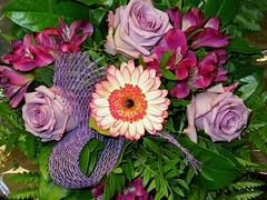 25 Things To Know About Flowers Gift For Birthday | flowers gift for birthday (franklin_randy) Tags: birthday flowers beautiful for gift best boyfriend girlfriend wife bokeh rose