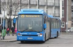 8830 REVENDU (brossel 8260) Tags: belgique hongrie bus stib vanhool ag300