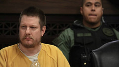 Jason Van Dyke condemned to 6 3/4 years in jail for murdering of Laquan McDonald (anna_shirk4) Tags: jason van dyke condemned 6 34 years jail for murdering laquan mcdonald