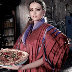 Napoli Fashion on the Road tappa 16 - Pizza storica napoletana