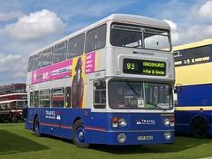 6898 Showbus 2006 (MCW1987) Tags: west midlands travel pte leyland fleetline tvp898s mcw 6898