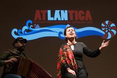Festival Atlántica 2019 Lugo
