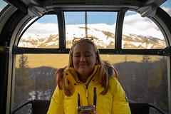 DSC_2992 (CEGPhotography) Tags: vacation travel canada banff mountains 2019 gondola banffgondola sulphurmountain banffnationalpark