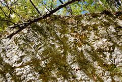 070911-21_Majella_551 (hoffman) Tags: abruzzo caramanicoterme cliff daylight horizontal italy limestone maiella majella nobody outdoors pattern rock sheer steep
