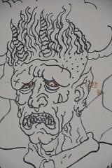 23/1/19, Ανωτάτη Σχολή Καλών Τεχνών Μοσχάτο - 2 φωτό  #art #StreetArt #graffiti #Athens  If you want to see more, visit my blog http://streetartph0t0s.blogspot.gr (mkargop) Tags: art streetart graffiti athens