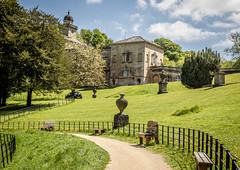 Prior Park College, Bath, UK - In Explore (mandyhedley) Tags: college bath uk landscape roman romanbaths priorpark architecture england park green bathuk parkland trees inexplore