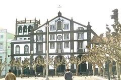 Igreja de Sao José (moacirdsp) Tags: igreja de sao josé campo são francisco ponta delgada miguel açores portugal 1997