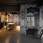 interior designの写真