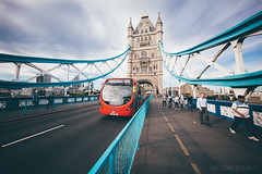 tower bridge (sbdunkscarl) Tags: londoon trip 2018 funny shoes architecture art food foodporn waffle yum blue green long exposure dji drone burgers reflection lights sneakers jordan 1 fries bus traveling tower bridge