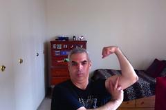 sleeve flex 4 (Jonathan Clarkson) Tags: photobooth arms armfetish arm armmuscles hotarms bigarms sexyarms nicearms malearms muscles muscle muscleflex musclearms muscleboys musculararms musclemen boyswithmuscles boys hotboys sexyboys biceps bicep bicepsmuscle bigmuscles bigbiceps flexingmuscles flexingbiceps flexingmuscle flexingarms flexing hot hotmuscles hotbiceps strongarms strong strongmuscles strongmen tough sexy rolledupsleeves