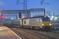 Photo of 67014 Crewe