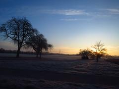 winter sunrise (3) (mgheiss) Tags: winter sonnenaufgang sunrise canonpowershots120