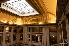 Manitoba Legislative Bldg.,  20190216 (Moe Asrar Canada) Tags: places moeasrar alfaphotography winnipeg manitoba legislature hdr architecture