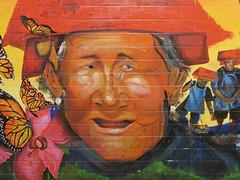 SingaporeRiverColonialDistrict004 (tjabeljan) Tags: singapore asia colonialdistrict singaporeriver colemanbridge oldparliament fullertonhotel themelrion raffles victoriatheatre clarkquay marinabay