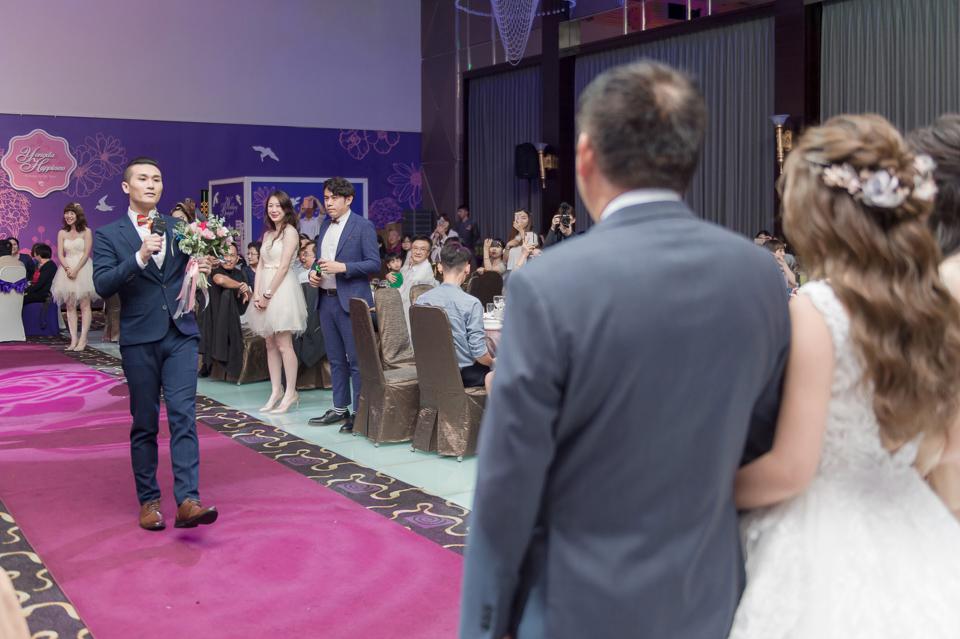 台南婚攝 東東永大館 T & W 060