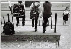 A heavy burden of knowledge   Важкий тягар знань (Ігор Кириловський) Tags: кириловскийигорь кириловськийігор 35mm 135 bw kirilovskiigor kyrylovskyy chernivtsi tschernowitz ukraine viewfinder agfaoptima1035sensor agfa solitars40mmf28 film fomapan200creative rodenstock yellowmedium8 fotofond kyiv heavyburden knowledge