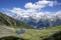 Südtirol Juli 2018 - Klausberg (fspies) Tags: 2018 italien südtirol wanderungrauchkofelklaussee2645m wanderurlaub taufererahrntal ahrntal steinhaus klausberg klaussee rauchkofel wandern