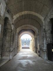 IMG_6481 (Damien Marcellin Tournay) Tags: amphitheatrumromanum antiquité bouchesdurhône arles france amphithéâtre gladiateur gladiators
