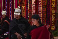 Puka Puka, Bolivia (Luz D. Montero Espuela. 4 million visits. Thanks) Tags: pukapuka tarabuco yampara bolivia chuquisaca yamparaez indígena luzdmonteroespuela pentaxk7 pentax retrato portrait