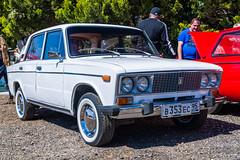 1566100 other (rOOmUSh) Tags: lada vaz zhiguli white