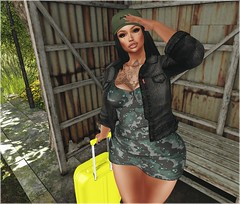 LooK ♥736# (Wredziaa & Fabian50000pl) Tags: things foxy belleposes blogger event fb seniha shape uber wffashion wredziaa