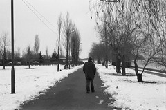 Ukrainka (coastal driver) Tags: prakticamtl prakticamtl3 mtl mtl3 film analog ukraine пленка украина україна українка ukrainka украинка bw fomapan fomapan200 iso200 postsoviet