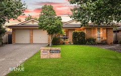 10 Manor Street, Kellyville Ridge NSW