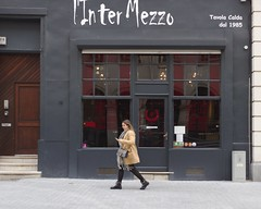 Inter Mezzo (Spotmatix) Tags: 24mm 24mmf28 a68 belgium brussels camera lens minolta places primes sony street streetphotography