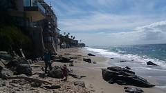 (sftrajan) Tags: orangecounty california beach ocean waves playa pacificocean océanopacífico océanpacifique lagunabeach