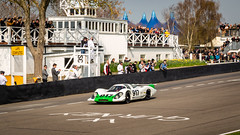 Mark Webber driving the Porsche 917 - 917/001 (Gary8444) Tags: webber 917001 goodwood members 917 mark porsche meeting circuit motorsport 2019 historic april