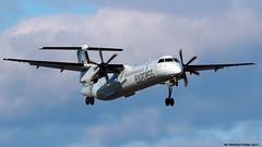 P9011157 (hex1952) Tags: yul trudeau canada bombardier q400 dash8 dhc8 dash aircanada aircanadaexpress