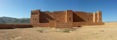 Casbah de Tawrirte 02 (dorieo21) Tags: fortaleza fortrees tawrirte marruecos maroc morocco