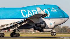 KLM Cargo B747 (Ramon Kok) Tags: 744 747 747400 747400erf 747400f 747erf 747f ams avgeek avporn aircraft airline airlines airplane airport airways amsterdam amsterdamairportschiphol aviation blue boeing boeing747 boeing747400 boeing747400erf boeing747400f cargo eham freighter holland kl klm klmcargo koninklijkeluchtvaartmaatschappij phcka royaldutchairlines schiphol schipholairport thenetherlands vijfhuizen noordholland nederland nl
