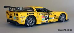 Corvette C6R - 55 (cmwatson) Tags: chevrolet corvette c6r 2007 lemans revell 07396 studio27 scale24 sdcc2401c