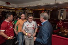 footballlegends_261 (Niall Collins Photography) Tags: ronnie whelan ray houghton jobstown house tallaght dublin ireland pub 2018 john kilbride