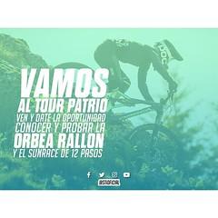 Este Domingo el Equipo @LaBicicleteria.do estará de full en el Tour de la Patria by @cicleterosrd., acompáñanos 😀 ¡Ven a nuestra exhibición!. 🌟🌟 . . . . . . . #LaBicicleteriaDO #OrbeaRD #MyOrbea #OrbeaOrca #Love #Bicycle #MountainBike (STIoficial) Tags: stioficial instagram turismo republicadominicana dominicana tourism travel trip dominicanrep dominican andoenrd