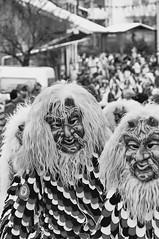 Fasnet (markbangert) Tags: fasching fasnet schwäbisch alemannisch procession umzug masken nikon fx d300s