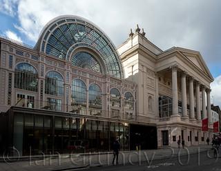 Royal Opera House 9459