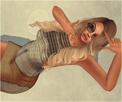 LooK ♥724# (Wredziaa & Fabian50000pl) Tags: zoom blogger cosmopolitan event fb hera seniha shape truth wffashion wredziaa