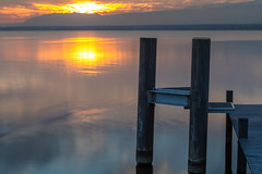 follow the sun (focale 74) Tags: canonef2470mmf28 ef2470mmf28 ndfilter canon canon1dxmarkii eau filtrend flitrenisi hautesavoie hdr hiver lac lacleman lake landscape leman longexposure nisifilter paysage poselongue travel water winter