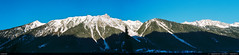 Le Brévent (pano) (Ludtz) Tags: ludtz canon canonet canonetql17giii canon40|17 kodak kodakektar100 film negative analog mountain montagne mountains montagnes hautesavoie alps alpes rhônealpes 74 rangefinder télémètre télémétrique