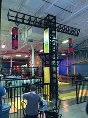 Urban Air Trampoline & Adventure Park, Little Rock, AR (ualittlerockw) Tags: littlerock ar72211 unitedstates usa 72211 adventurepark altitudetrampolinepark ar arkansas birthdaypartyforgirls birthdaypartyplacesin boysbirthdayparty dodgeball funbirthdayplaces kidsbirthdayparty littlerockar trampoline trampolinepark