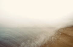 The Wave (kuestenkind) Tags: beach strand ostsee balticsea icm intentionalcameramovement northgermany schleswigholstein falckenstein