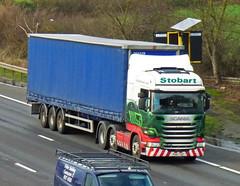 PO67YAF (47604) Tags: po67yaf h5132 eddie stobart ria jassal scaia lorry truck