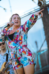 French Quarter Fest 2019 - Darcy Malone