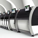 基板実装機/検査機/印刷機の写真