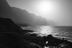~50shades (DVZs) Tags: tenerife canary kanáriszigetek bw feketefehér fog mist köd pára