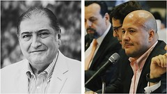 Fallece Ignacio Lapuente, integrante del gabinete de Enrique Alfaro (HUNI GAMING) Tags: fallece ignacio lapuente integrante del gabinete de enrique alfaro